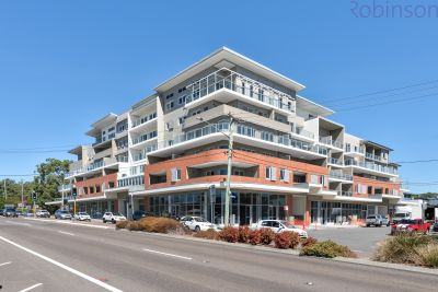 115/2 Howard Street, Warners Bay