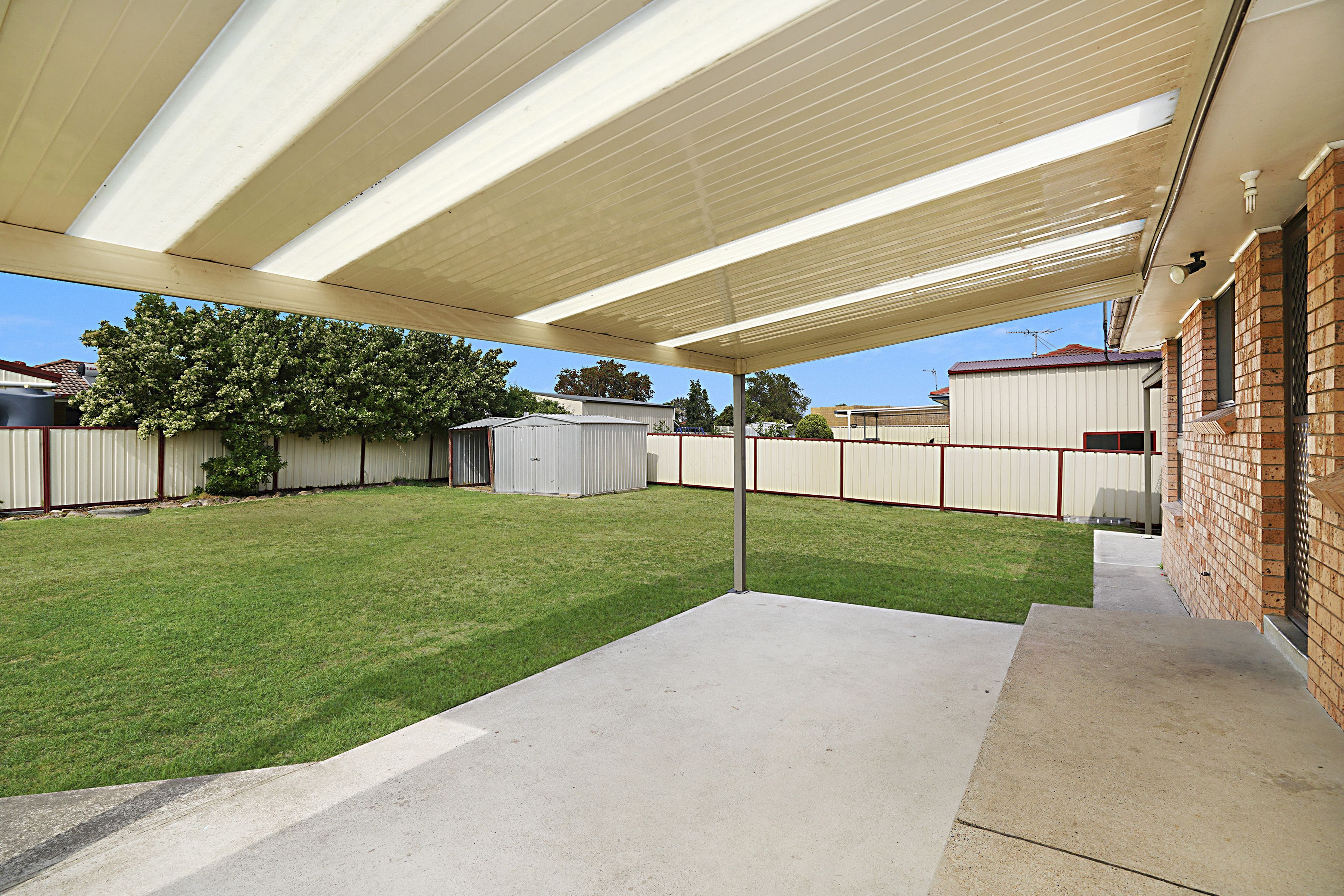 3 Cassandra Close, Singleton