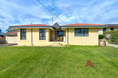 AFFORDABLE HOME IN THE PERFECT LOCATION