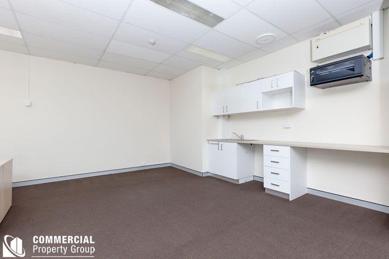 98m² Office Space - York Street