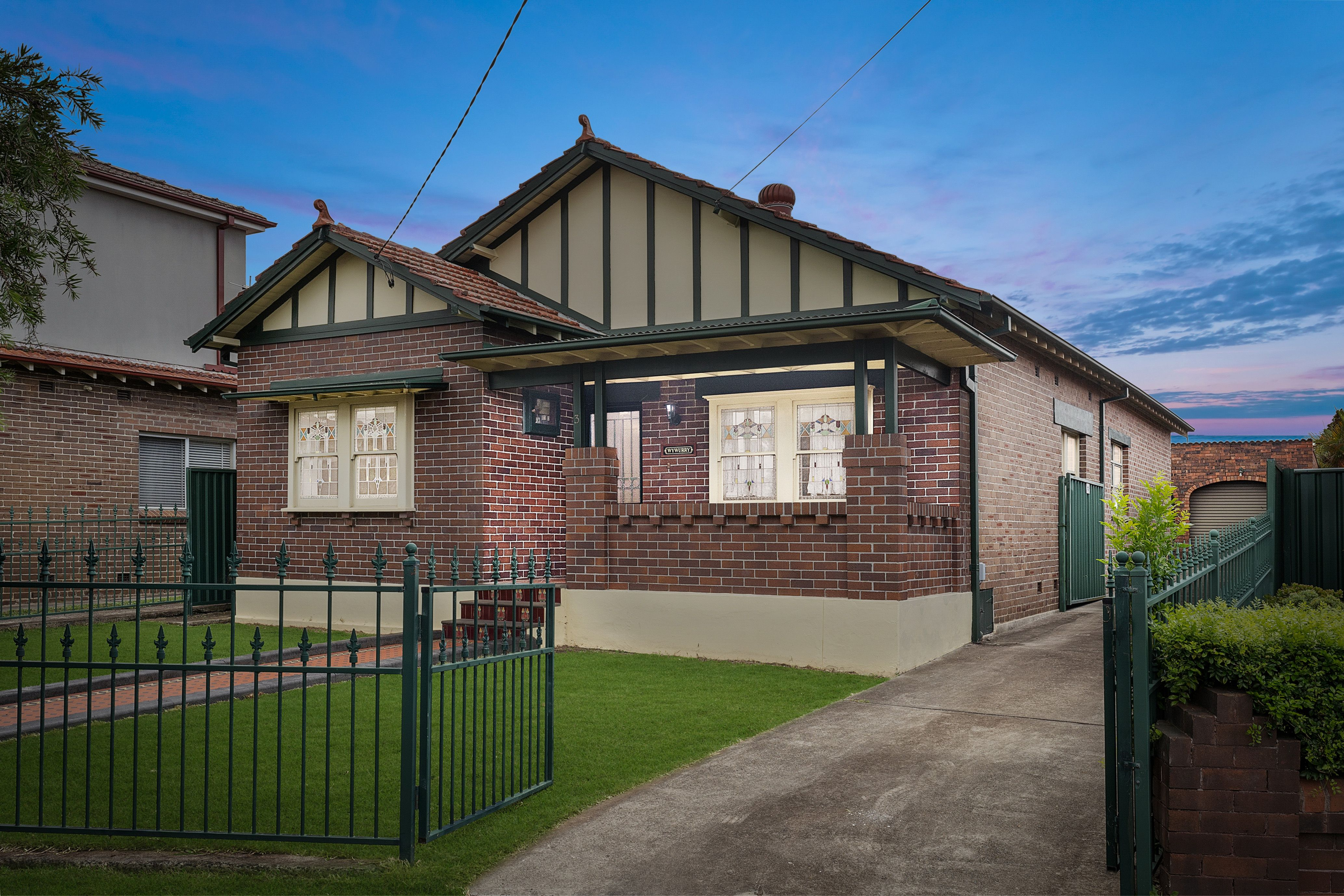 3 Bayview Street, Concord