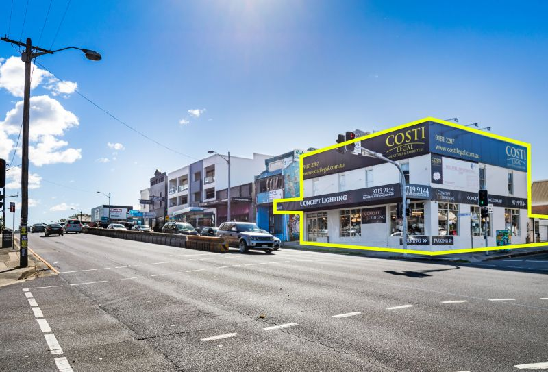 Sold Property Price For 66 68 Victoria Road Drummoyne