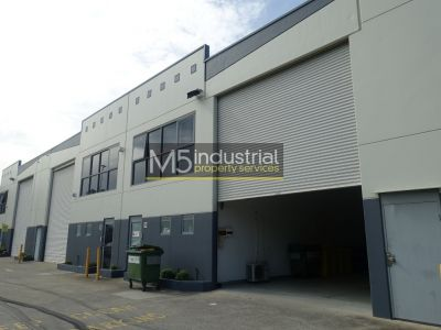 326sqm - Quality Office and Warehouse + 100sqm Extra Mezzanine