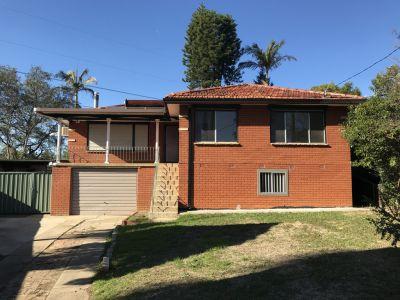 10 Foreman Street, Glenfield, NSW