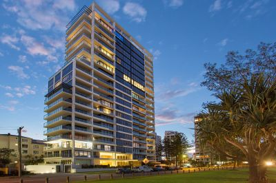 ANOTHER ECLIPSE BROADBEACH APARTMENT SOLD PRIOR TO MARKET LAUNCH