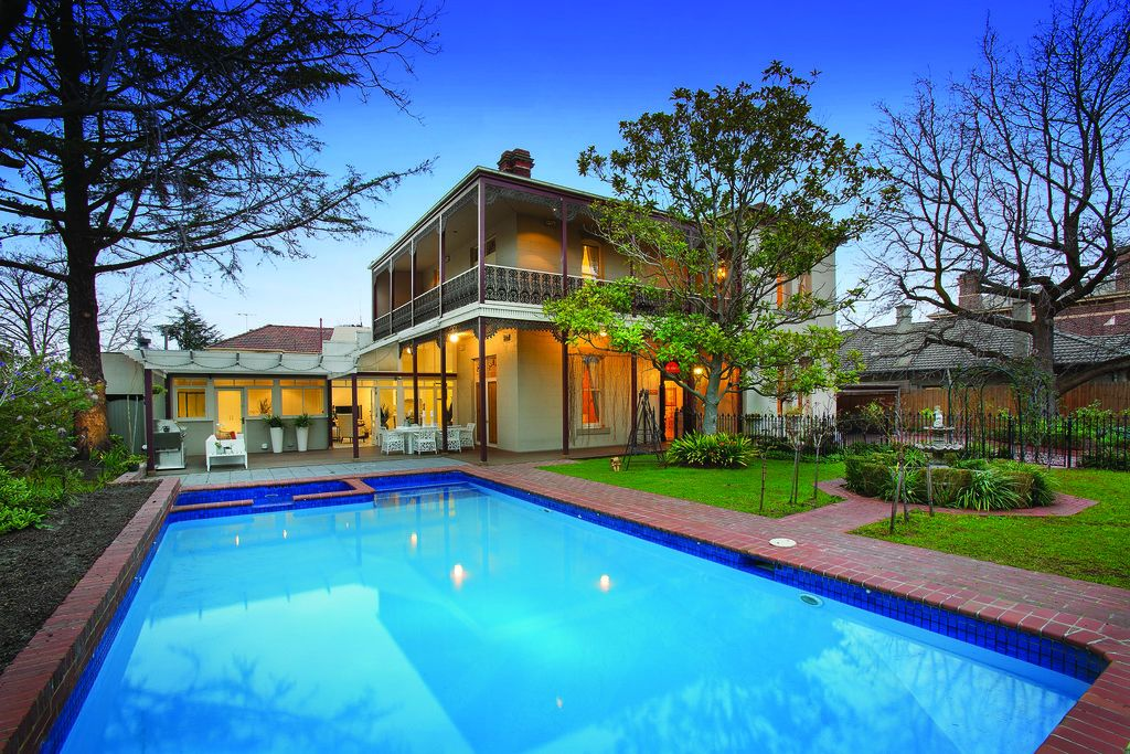 44 Prospect Hill Road, Camberwell