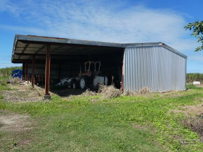 Lot 499 Bruce Highway, Silkwood