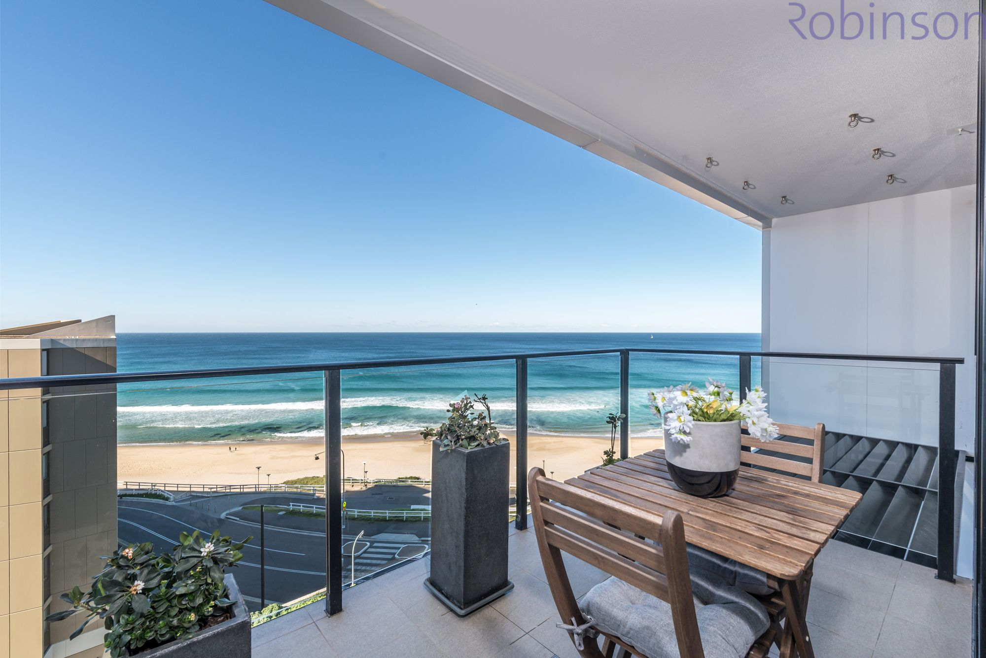 Level 6/B609/75 Shortland Esplanade, Newcastle