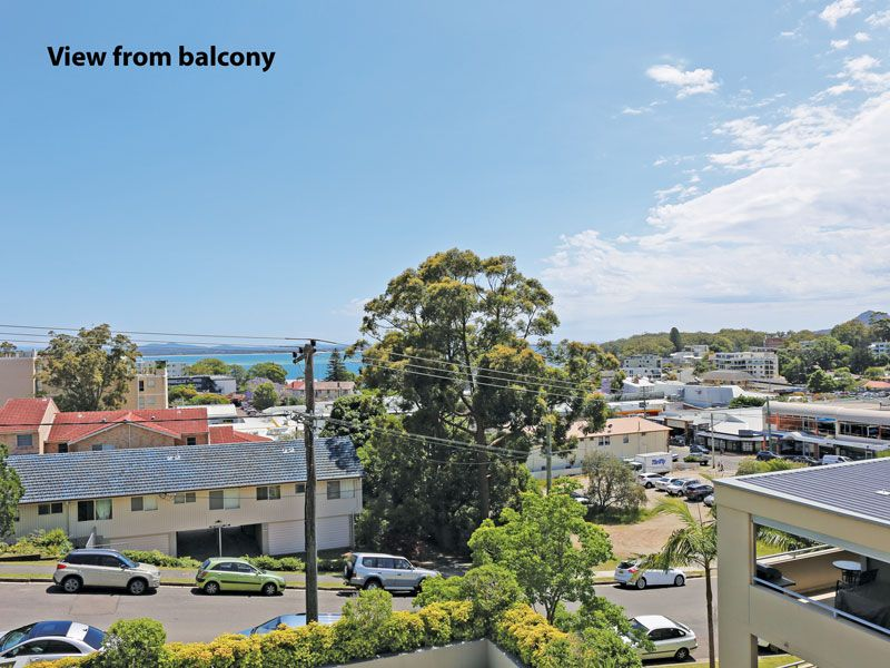 6/21 Tomaree Street, Nelson Bay