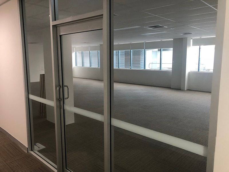Last Remaining Office Suite for Lease