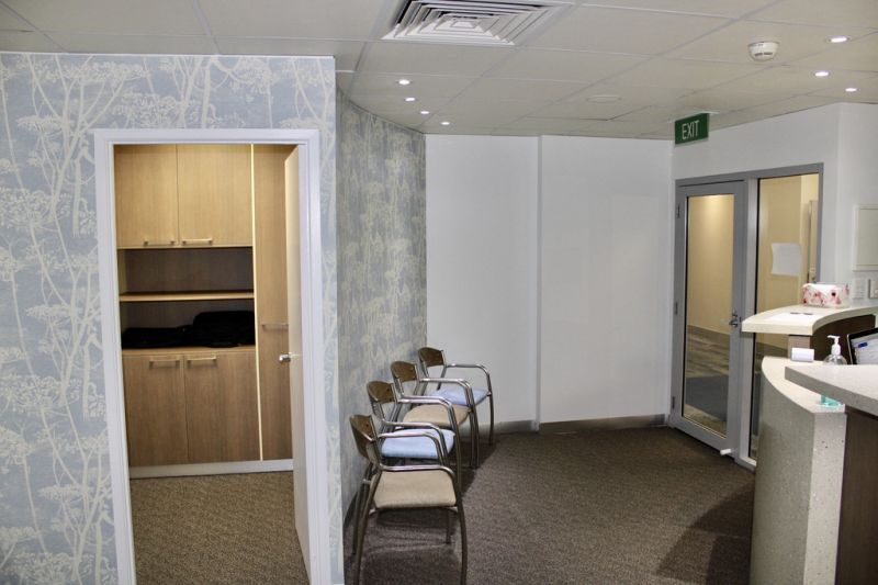 Greenslopes Specialist Centre Suite For Lease