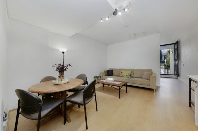 Quality Living in Lively Inner City Neighbourhood - Furnished!
