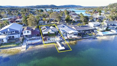 Coastal Retreat for Boating Enthusiast - Single Level Living