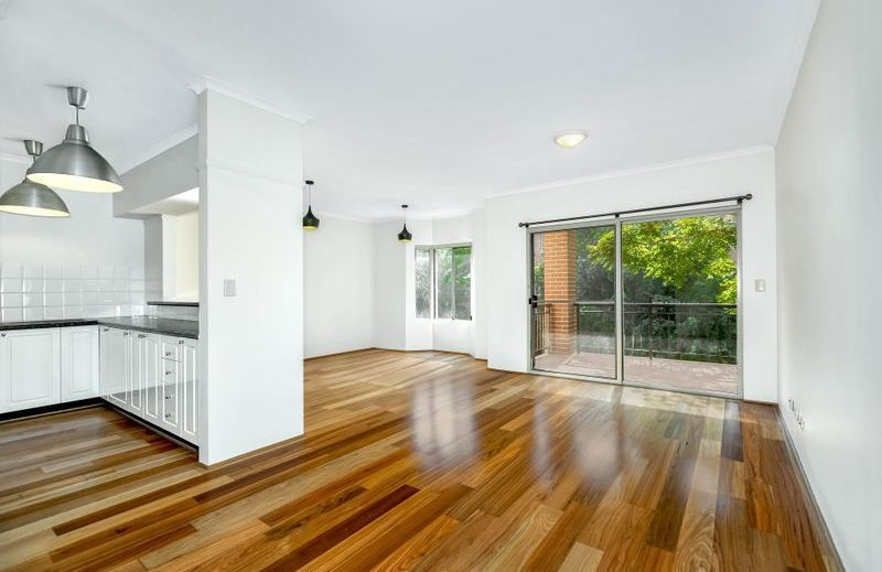 4/9 Williams Parade, Dulwich Hill