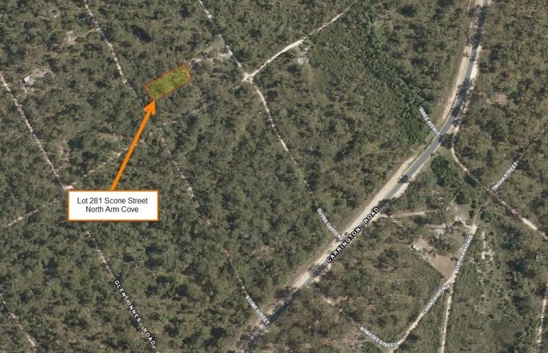 Private Camping Site  - Non Urban Land