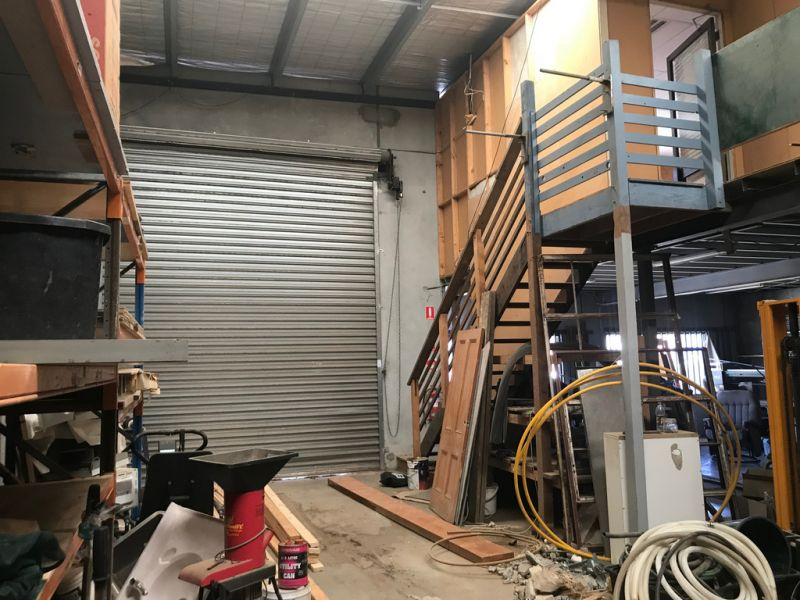 Modern Warehouse / Office in Secure Estate - NO GST