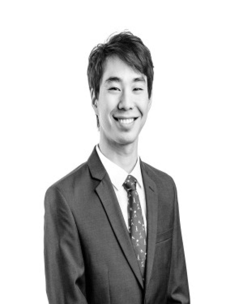 Ken Koido Real Estate Agent