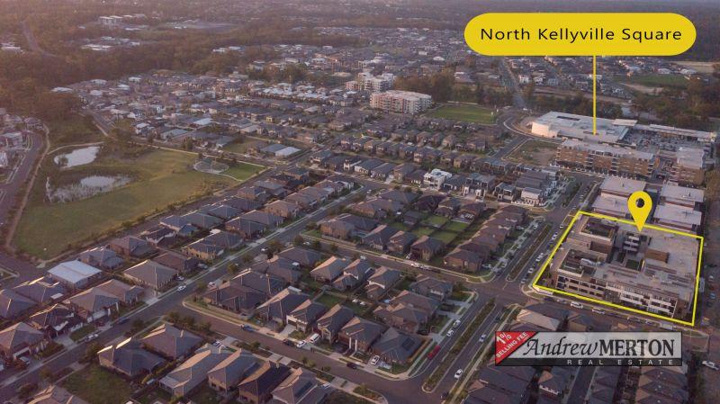 316/176-180 Hezlett Street, North Kellyville