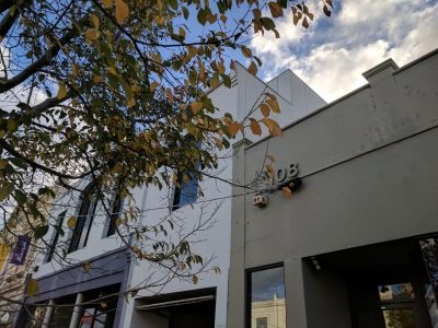 Whole Building Opportunity in Albert Park