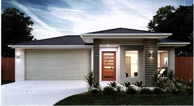 Brand New 4BR Home in Prestige Estate