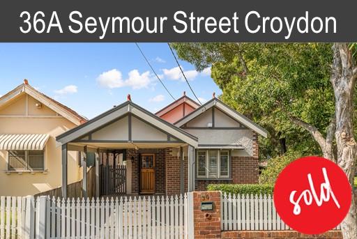 Buyer   36A Seymour St Croydon