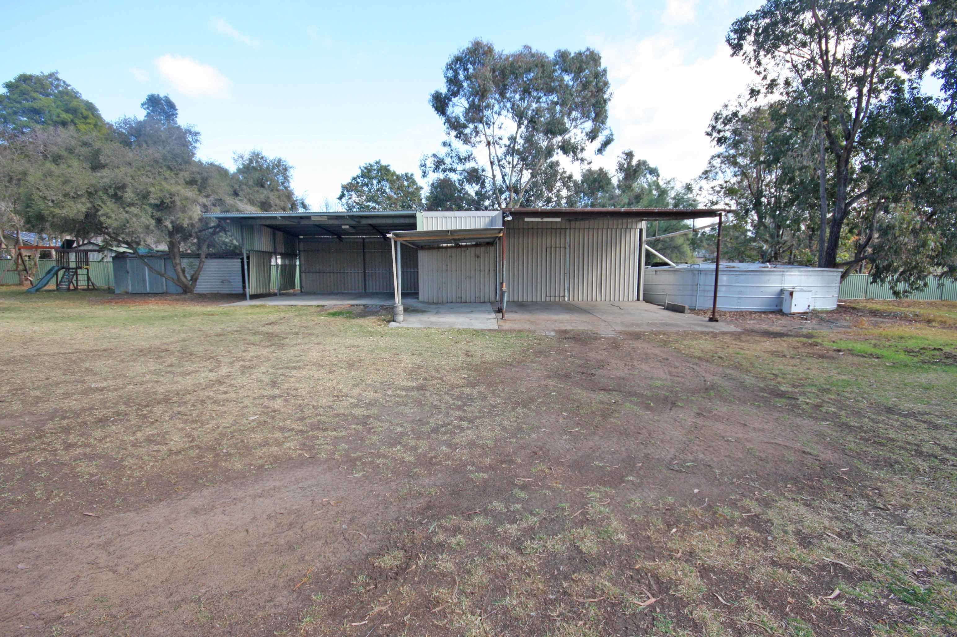 40 The Inlet Road, Bulga
