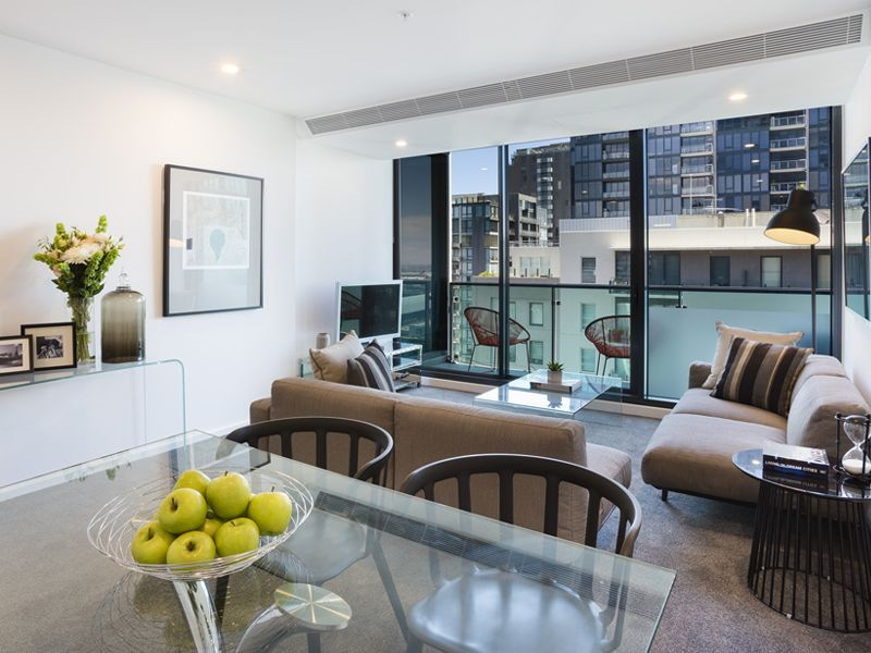 Southbank Grand: Immaculate Southbank Living!