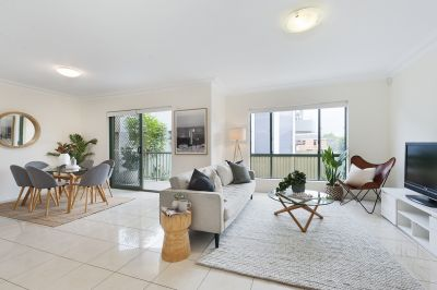 3/416 Great North Road, Abbotsford