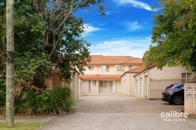 Neat Townhouse & Low Body Corporates with a Great Rental Return