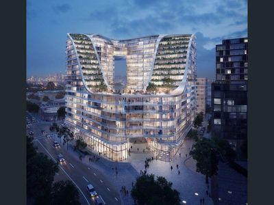Brand New Modern 3 Bedroom Apartment