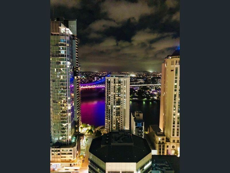For Sale By Owner: 2807/570 Queen Street, Brisbane City, QLD 4000