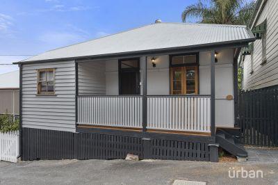 Low-Maintenance Inner-City Home on Offer!