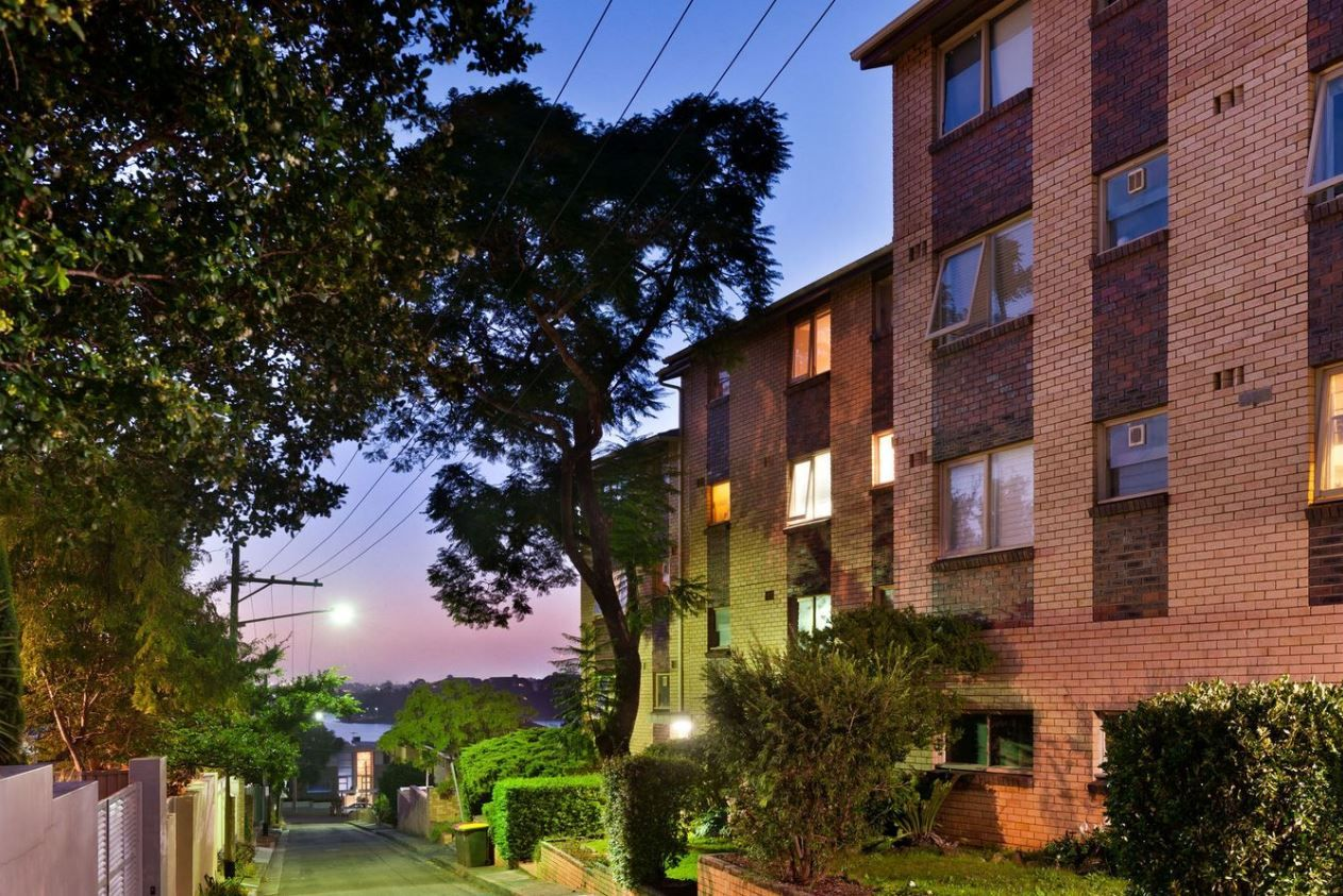 6/477 Great North Road, Abbotsford