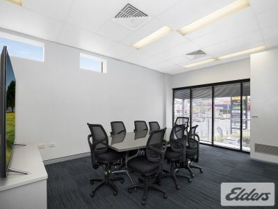 EXCEPTIONAL OFFICE OPPORTUNITY IN WELL EXPOSED SITE!