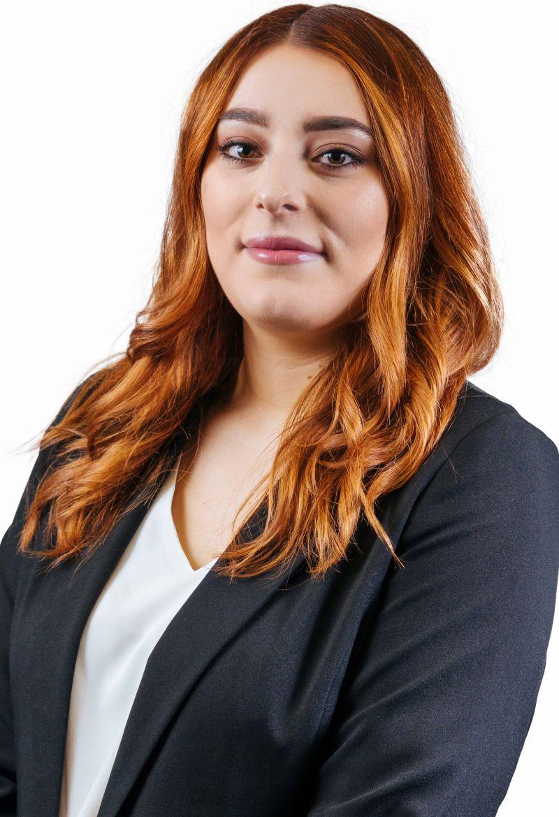Kristen Lepore