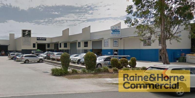 107sqm Clean Span Warehouse