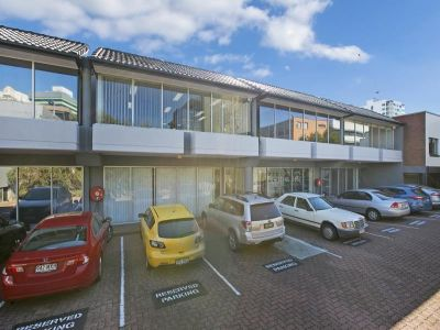 HIGH IN DEMAND, 94M2 QUALITY OFFICE