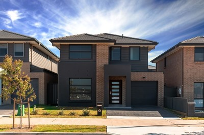 Marsden Park, 113 Northbourne Drive