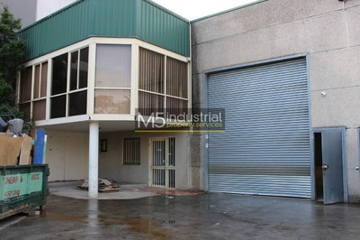 370sqm - Clear Span Warehouse & Small Office