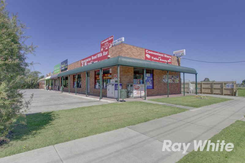 Entry Level Retail Investment in Growing Location!