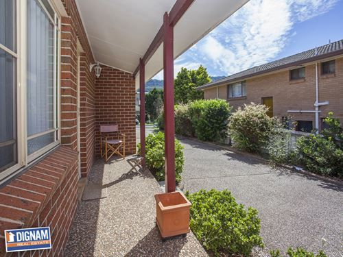 2/11 Gordon Street, Woonona NSW