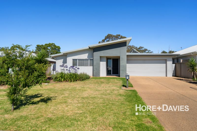 Boorooma Family Home