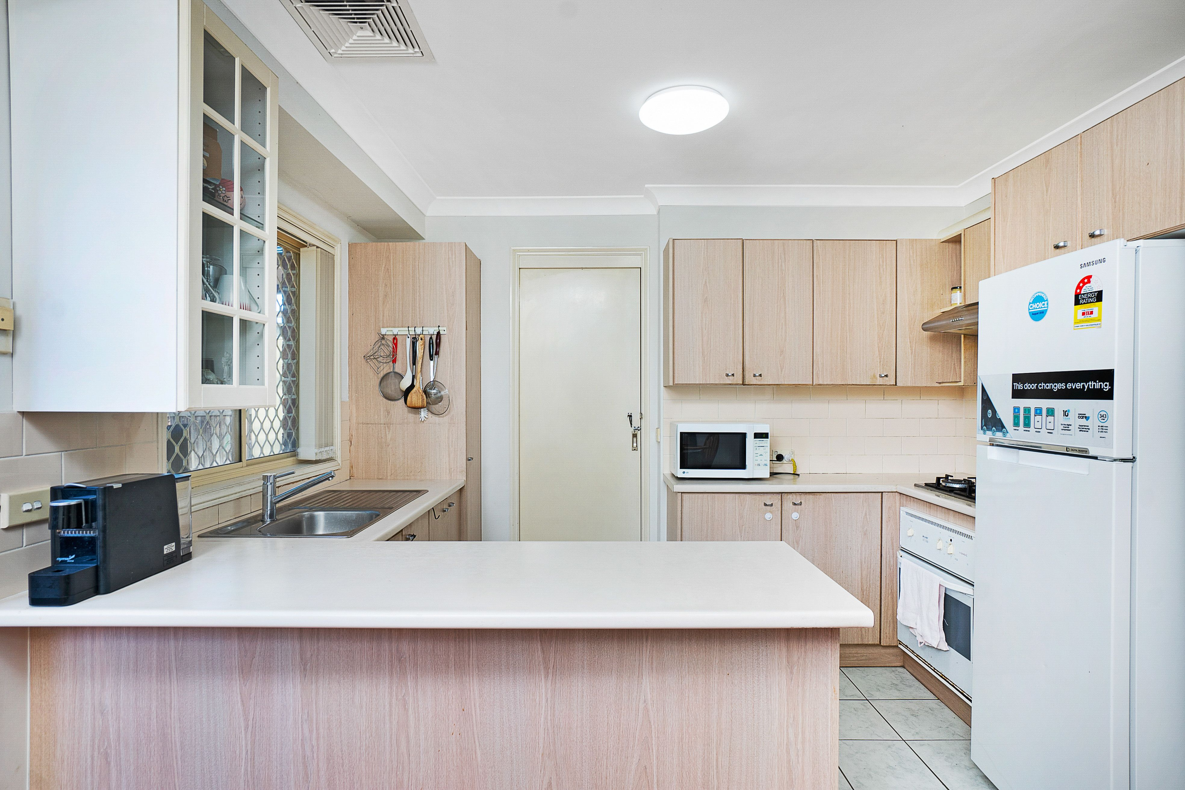 11/12 Bogan Place, Seven Hills NSW 2147