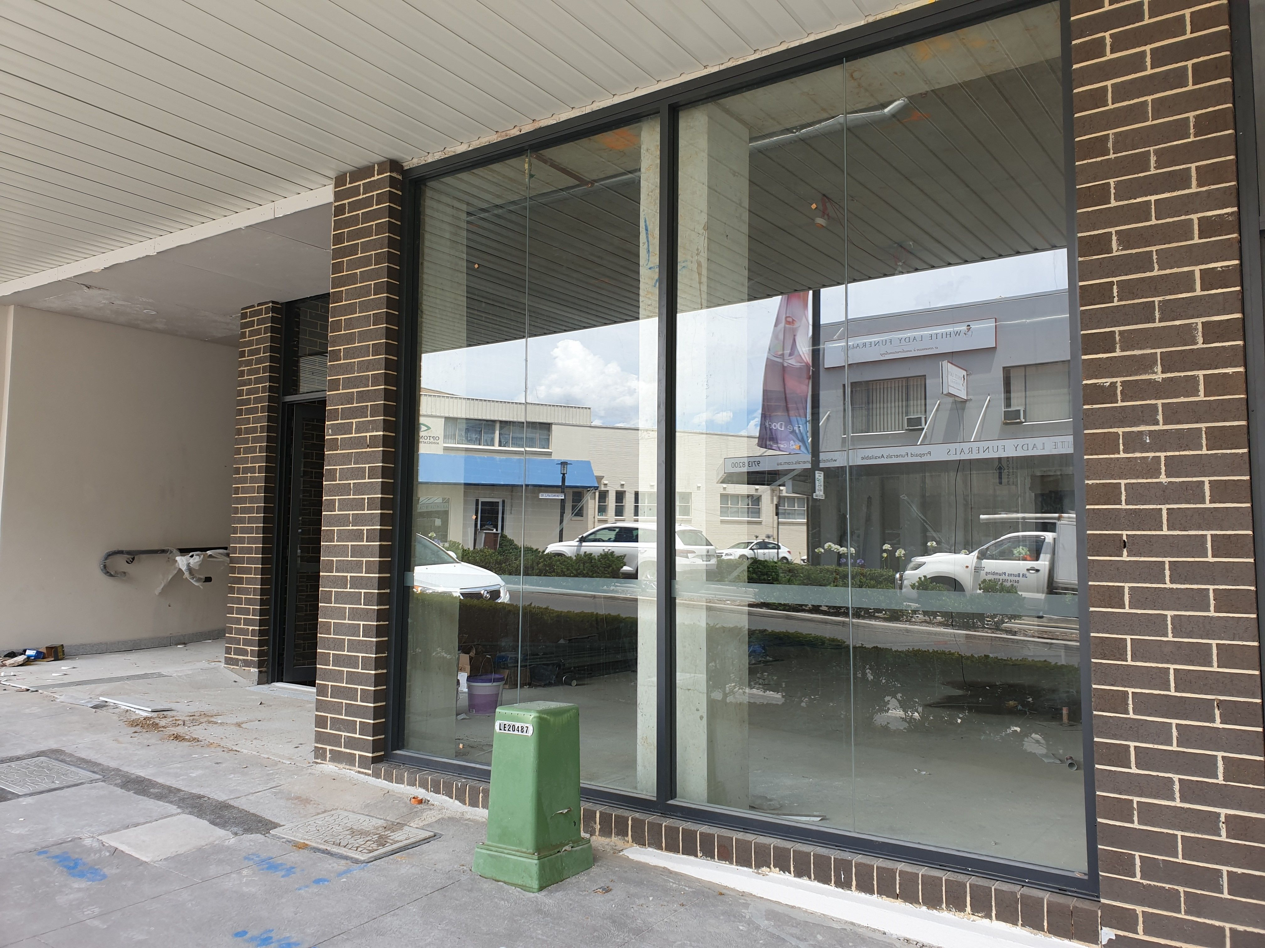 Shop 1/195-199 Great North Road, Five Dock NSW 2046