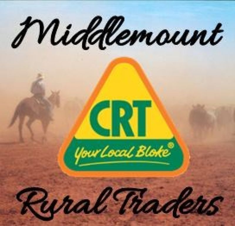 MIDDLEMOUNT RURAL TRADERS SELLING BUSINESS WITH FREEHOLD PROPERTY