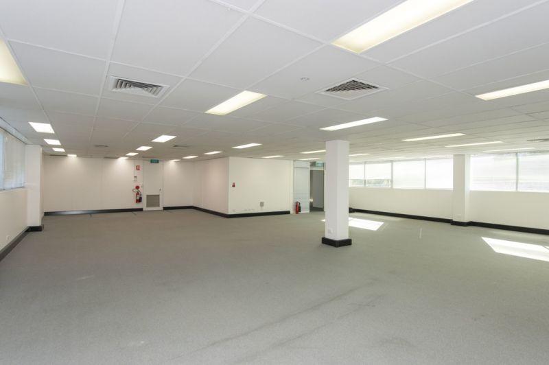 Prestigious office building in Redcliffe CBD