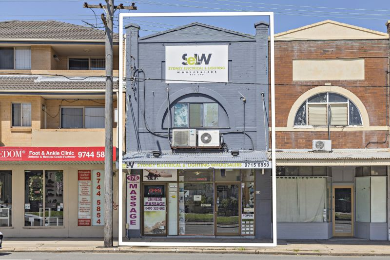 Opportunity for Owner Occupiers or Investors in A Prominent Position
