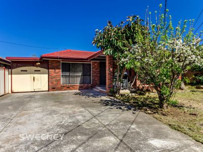Brick Veneer Home In Highly Sought After Location