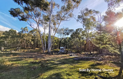 Rare Opportunity to Own Acreage in Halls Gap