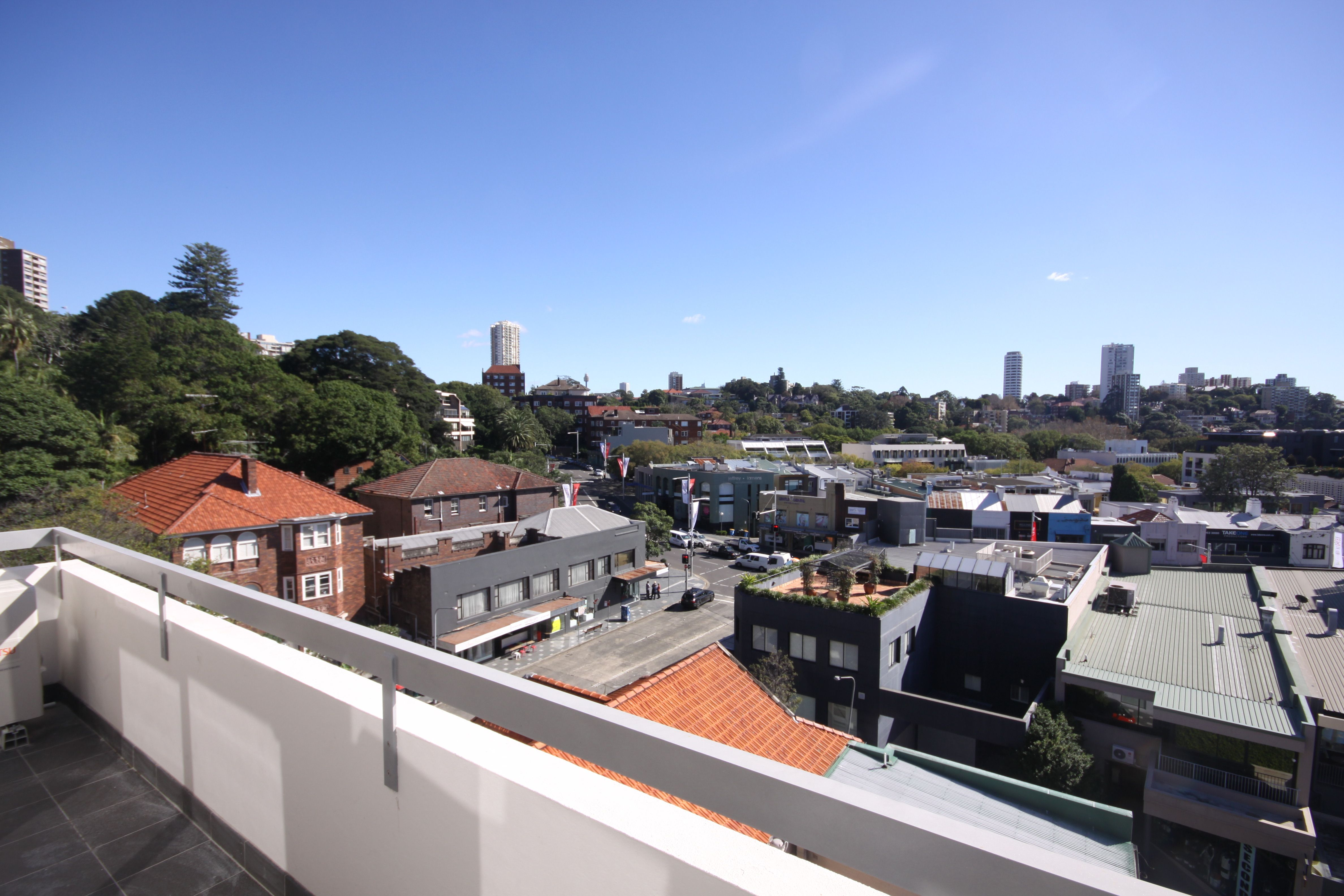 72/10-12 Manning Road, Double Bay